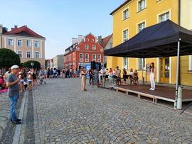 Galeria Namysłowski Rynek
