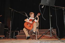 Galeria NOK koncert