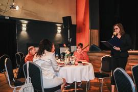 Galeria spotkanie autorskie z poetką Ewą Kacą